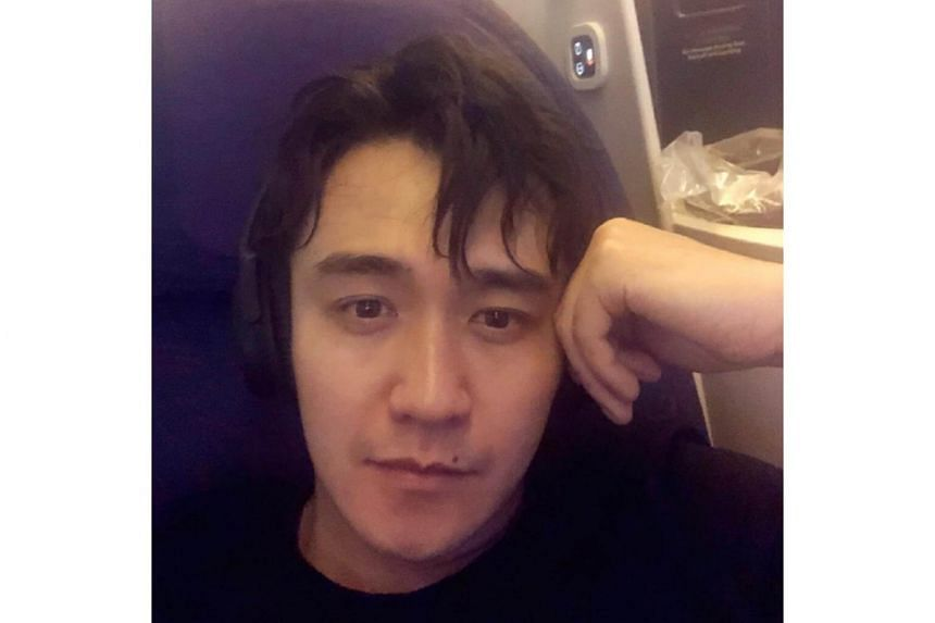 Actor Zhai Tianlin found himself in hot water on social media recently after a Sina Weibo blogger accused him of plagiarism last week.
