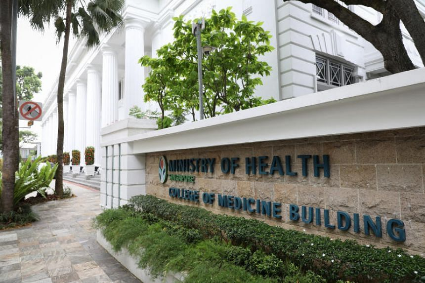 Health Minister Gan Kim Yong said the Ministry of Health was not able to reach everyone on the HIV registry, which dates back to 1985, as many had dated contact information.