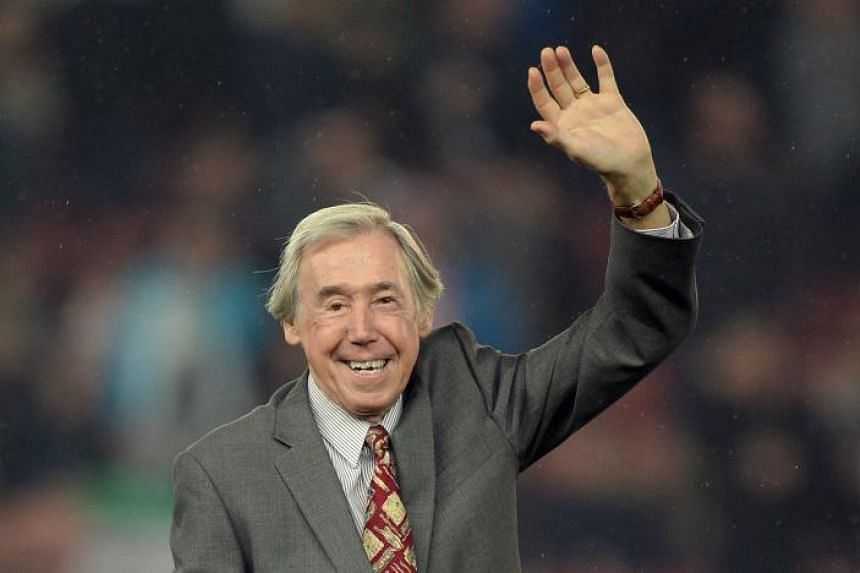 Gordon Banks is probably best known for a wonder save he produced to deny football legend Pele in a 1970 World Cup group match in Mexico that Brazil won 1-0.