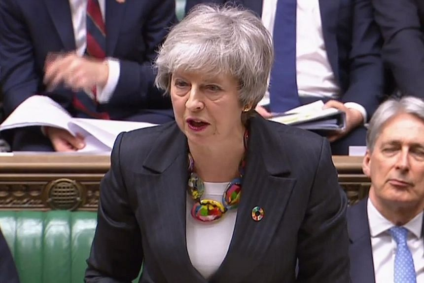 The United Kingdom is on course to leave the European Union on March 29 without a deal unless Prime Minister Theresa May can convince the bloc to amend the divorce deal she agreed to in November and then sell it to sceptical British lawmakers.