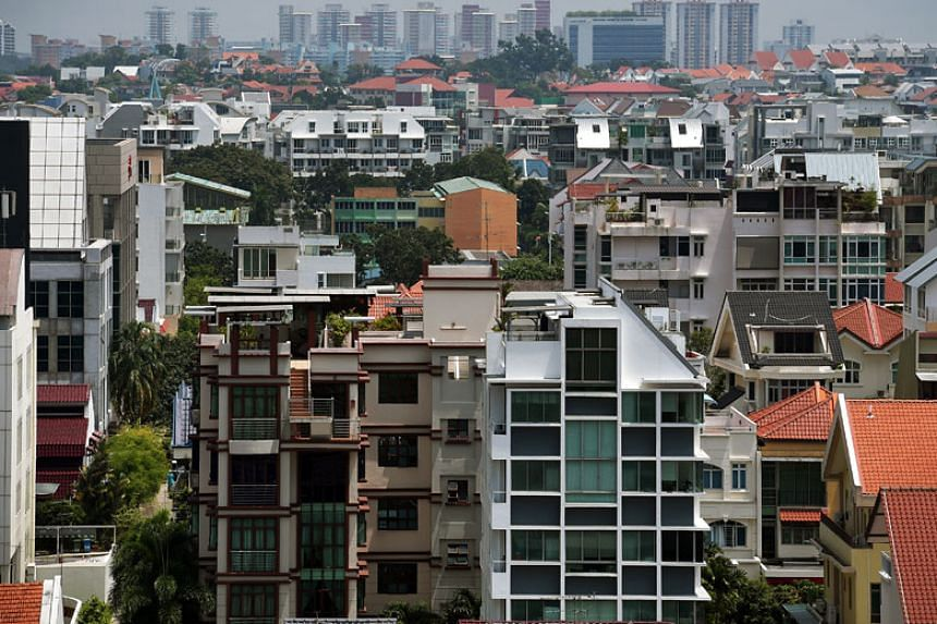 Year on year, private rents last month were also up 1.9 per cent, though down 17.9 per cent from their peak in January 2013.
