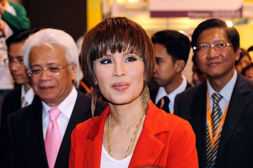 Princess Ubolratana's nomination by a party allied with populist former premier Thaksin Shinawatra was unprecedented and unsettled the South-east Asian nation.