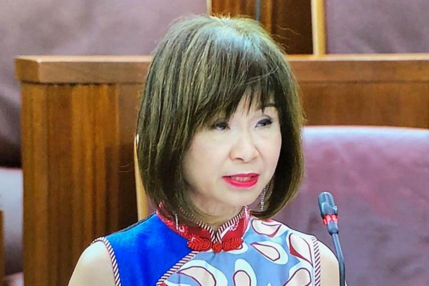 Senior Minister of State for Health Amy Khor said Singapore has made good progress on initiatives under the Action Plan for Successful Ageing.