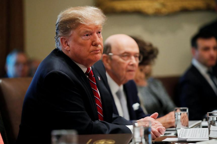 The order, which President Donald Trump is expected to sign, would give the commerce secretary broad powers to stop American companies from doing business with foreign suppliers.