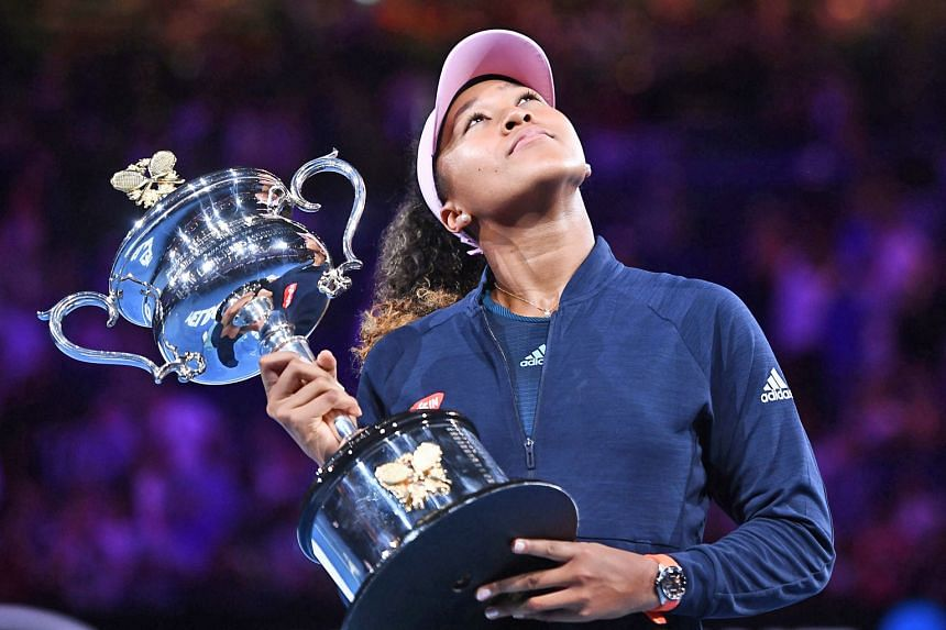 Japanese tennis star Naomi Osaka was coached by Sascha Bajin in her back-to-back Grand Slam wins in New York and Melbourne.