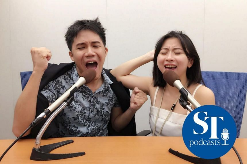 The Straits Times' Yeo Sam Jo and Jan Lee discuss in detail how K-pop has become a multibillion-dollar industry and a global phenomenon in this Pop Vultures podcast episode.