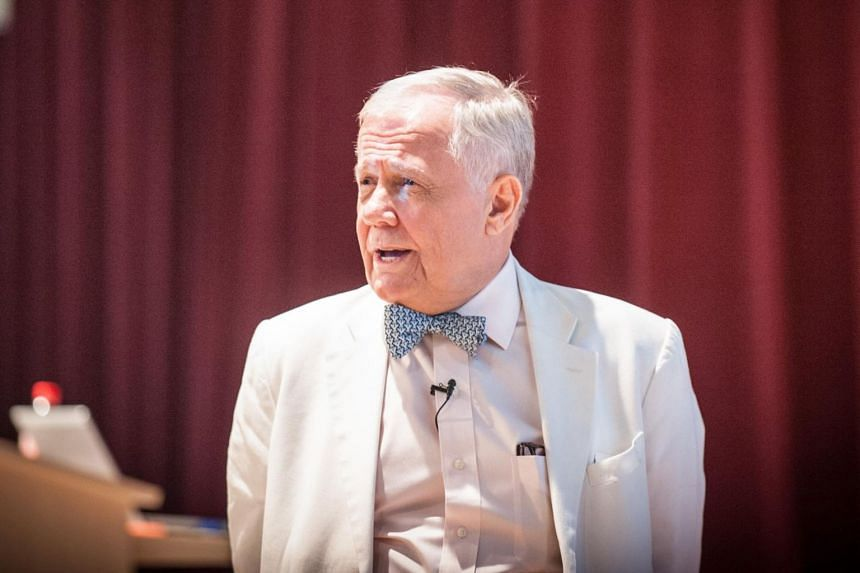 Billionaire Jim Rogers has touted North Korea as an attractive investment destination for five years, even before the thawing of inter-Korean relations last year.