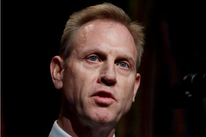 Until earlier this week, acting defence secretary Patrick Shanahan had never visited Afghanistan or Iraq, where the United States still has about 19,000 troops.
