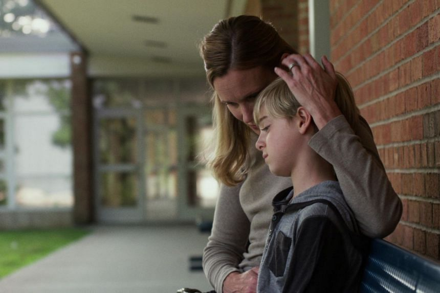 The independent drama No Letting Go has won awards at festivals around the world, in particular, those centred on the theme of mental health.