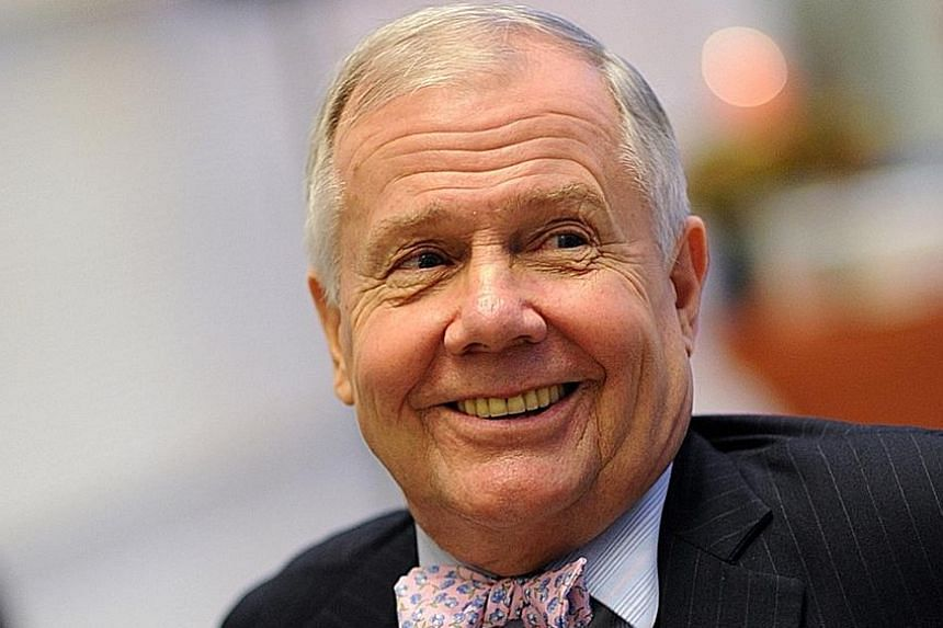 International investor Jim Rogers is planning a trip to North Korea next month at the invitation of its leader, according to sources.