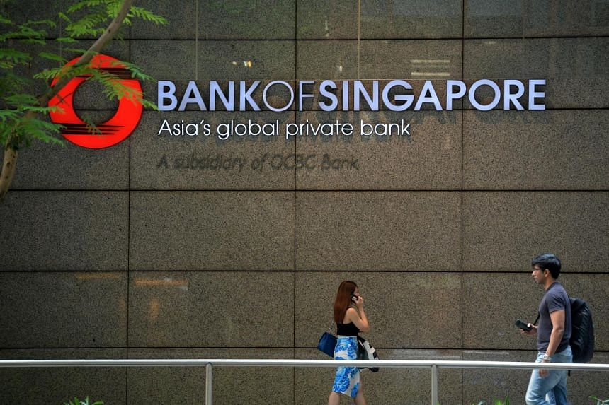 Bank of Singapore will offer its wide range of global investment services to Edelweiss' clients abroad, while Edelweiss will provide wealth and investment products services to Bank of Singapore's customers.