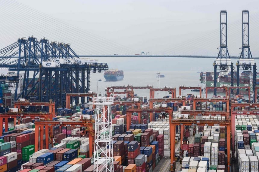 In 2018, Hong Kong's port came in at number seven, confirmation of a seemingly inexorable slide down the world rankings against the increased dominance of mainland Chinese ports and continued resilience of Singapore.