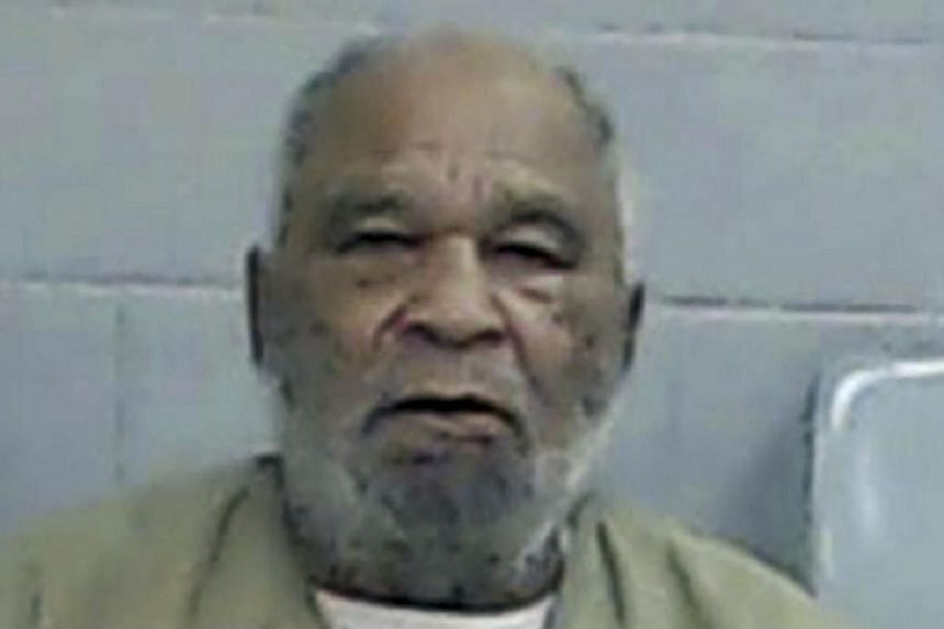 Samuel Little, 78, has confessed to 90 murders committed between 1970 and 2005.