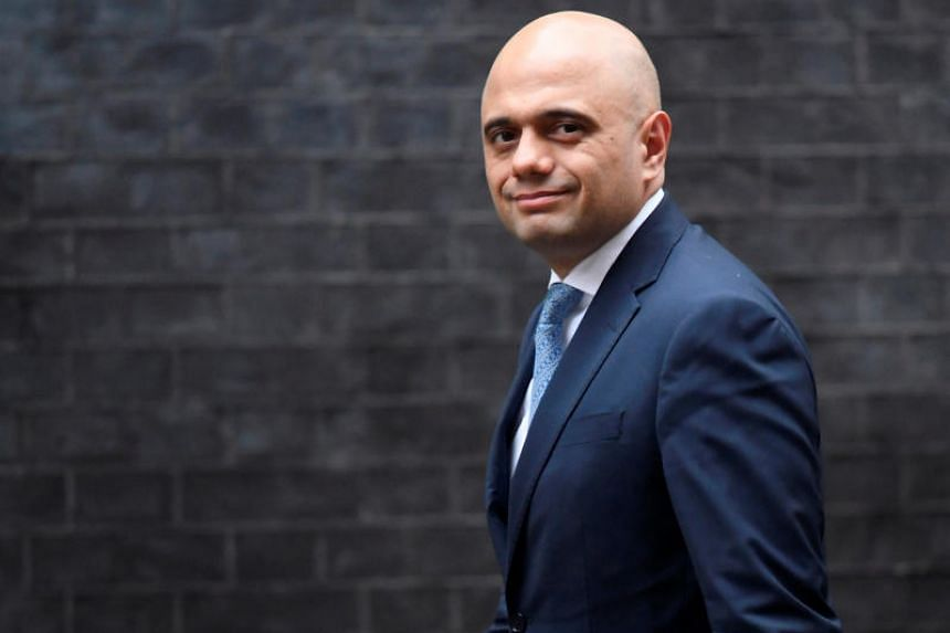 "Interior minister Sajid Javid will now have the power to declare any zone outside Britain a ""designated area"" in order to ""protect members of the public from a risk of terrorism""."