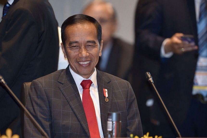 Golkar's success at recovering from the graft scandals will be critical to President Joko Widodo's bid for re-election as he once again faces former army general Prabowo Subianto, whom he defeated in 2014.
