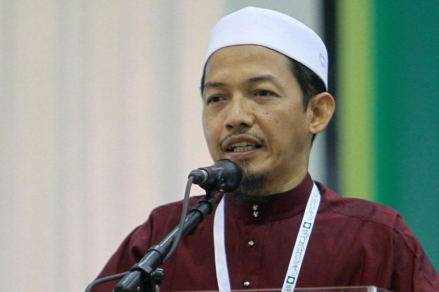 Parti Islam SeMalaysia admitted on Feb 12, 2019, that it was Mr Nik Abduh Nik Aziz's voice in the leaked audio recording.