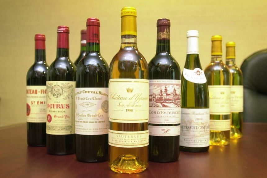 Worldwide, French wine and spirits exports grew 2.4 per cent in 2018 to 13.2 billion euros.
