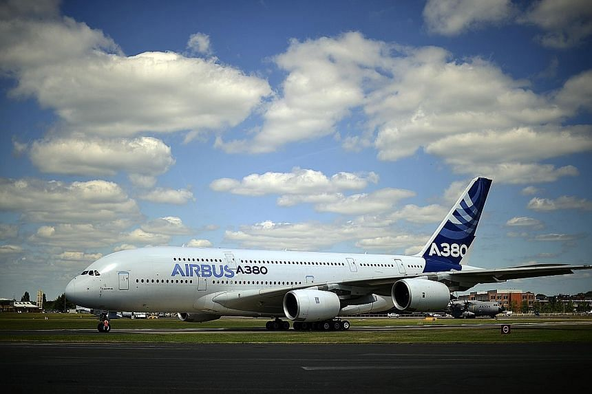 Despite a good start, Airbus has failed to secure enough orders for the A-380, which was built to transport people to and from major airports that would increasingly face capacity constraints. But travellers have been increasingly opting for point-to