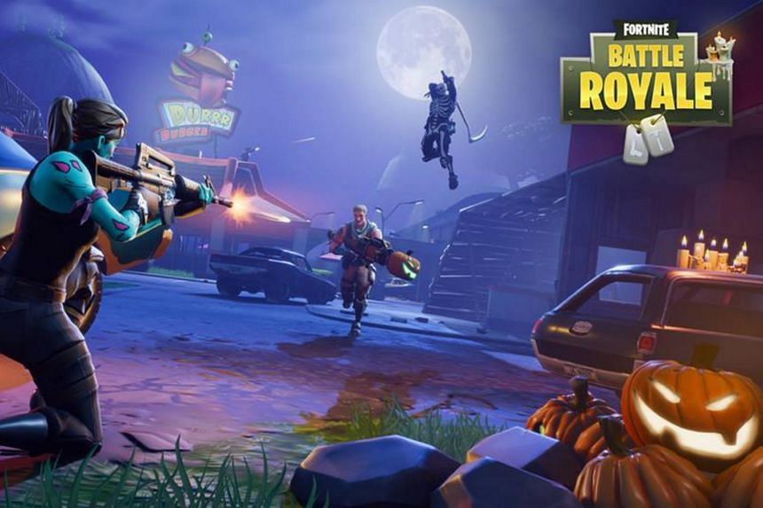 Fortnite's staggering achievement poses a challenge to incumbent, traditional game makers.