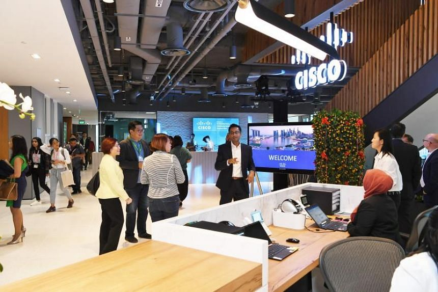 The Cybersecurity Centre of Excellence is expected to boost Cisco's Asia-Pacific threat intelligence research and response capabilities, and work towards improving national cybersecurity and talent nurturing.