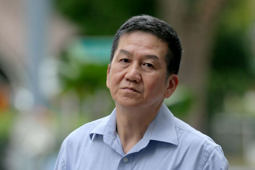 During investigations, Neo Kian Siong also admitted that while working for Keppel Shipyard, he had obtained the bribes from some of its suppliers after revealing to them the prices of products quoted by their competitors.