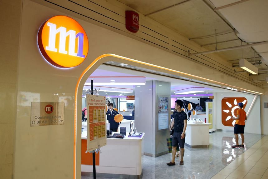 Konnectivity, a Keppel Corp-SPH joint venture which is majority owned by Keppel, said last night that obtaining majority control of M1 is the first step in the transformational journey that the mobile operator will embark on to enhance its competitiv