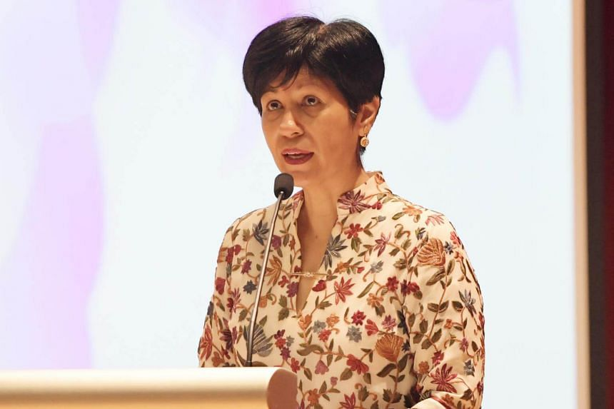 While the economy is based on free-market principles, the fruits are harnessed to build a fair and inclusive society, said Minister in the Prime Minister's Office Indranee Rajah.