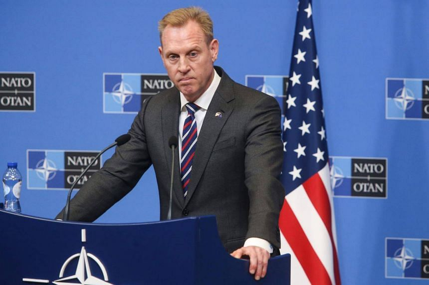A US defence official, speaking on the condition of anonymity, said that acting US Defence Secretary Patrick Shanahan was likely to approve the US$3.6 billion being redirected from the military construction budget.