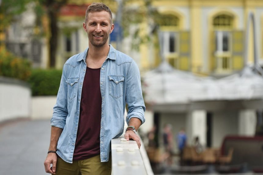 Mr Henric Suuronen says the gaming business is worth more than movies and music combined, adding that Play Ventures, a Singapore-based venture capital fund, is the only gaming fund that does deals across multiple continents – Europe, Asia and the U