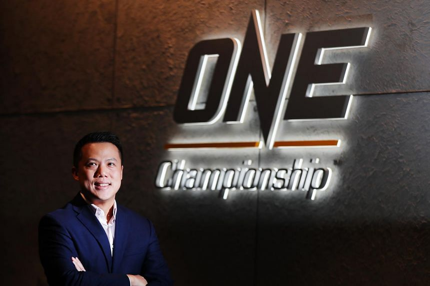Prior to the appointment, Teh Hua Fung was chief financial officer and chairman, Greater China of One Championship.