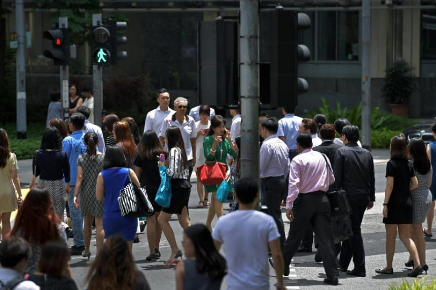 Some observers say the focus on building deep enterprise and worker capability should help sharpen Singapore's global competitive edge amid rising protectionism and an increasingly adverse global environment.