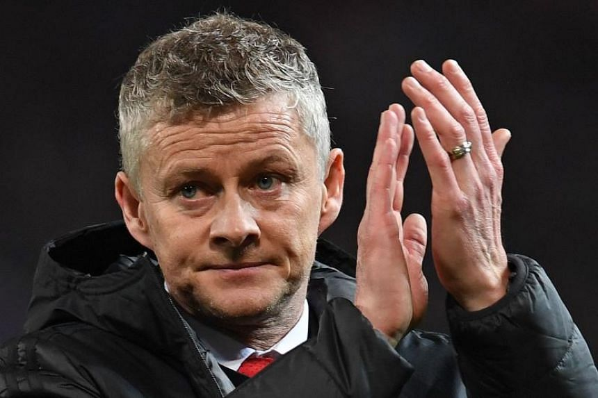 Manchester United have won 10 games and only drawn one and lost one in all competitions since Ole Gunnar Solskjaer took charge.