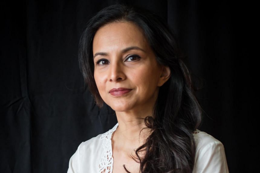 The performance by renowned storyteller Kamini Ramachandran is part of A Night of Terrifying Tales produced for this year's Textures literary festival, from March 7 to 10.