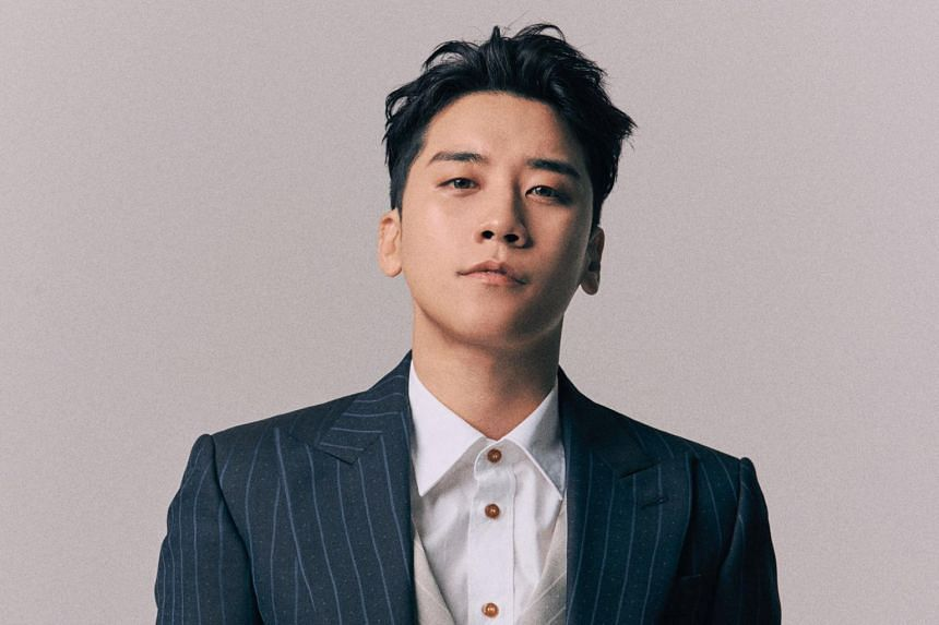 Seungri had come under fire over reports of staff assaulting a club-goer, and subsequent police investigation of whether it was a hotspot for drug distribution and sexual harassment.