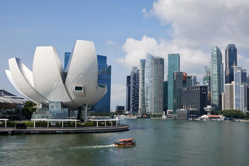 The investments include those in research and innovation by universities, research institutes and Singapore firms.