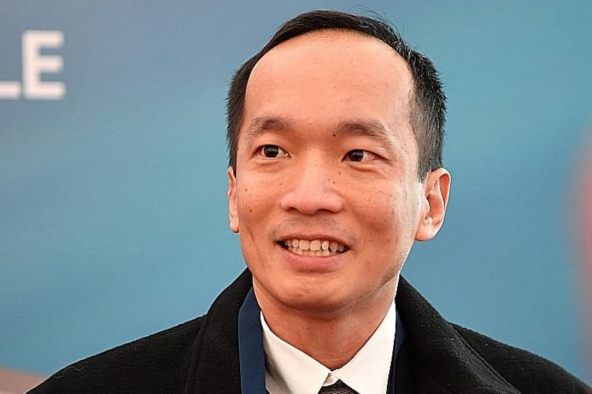 Defence Science and Technology Agency's director of naval systems Ong Li Koon said the new Type 218SG submarines can be customised more extensively.