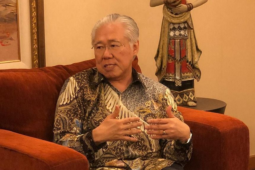 Indonesia Trade Minister Enggartiasto Lukita said an agreement could boost two-way trade to US$30 billion within three years from US$20 billion in 2018.