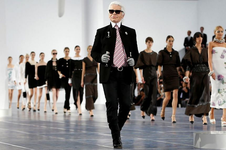 Iconic fashion designer Karl Lagerfeld has died at the age of 85, according to Paris Match Magazine.