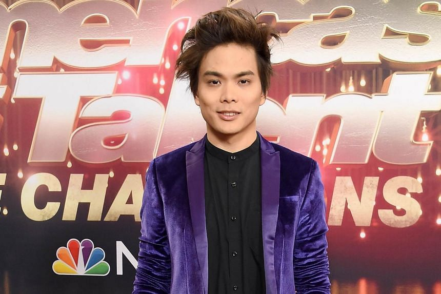Magician Shin Lim wins America's Got Talent: The Champions