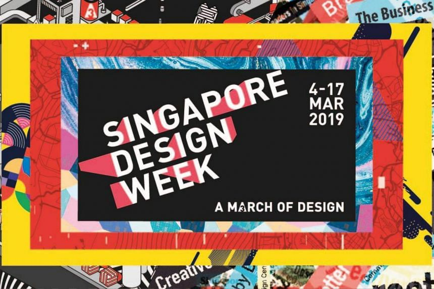 The annual festival, which is in its sixth edition, celebrates all things design with more than 80 events over two weeks in various locations around Singapore.