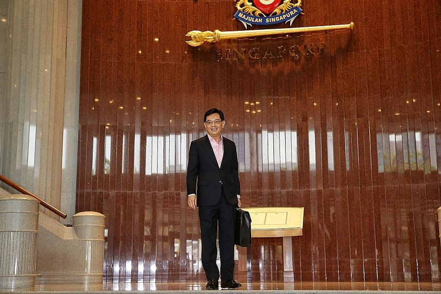 This year's Budget was delivered by Finance Minister Heng Swee Keat on Monday. Although there is less spending on economic development than in past years, and there are fewer new measures to aid companies and workers, experts say this year's Budget b