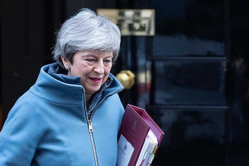 For Prime Minister Theresa May's Brexit plan, the resignations are yet another blow to more than two years of talks to leave the EU.