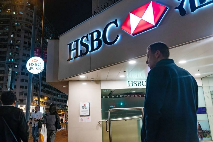HSBC has reported a profit before tax of US$19.9 billion (S$27 billion) for last year, up 16 per cent from the year before, but below analysts' expectation of US$22 billion.