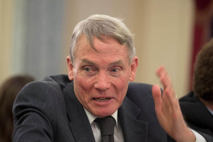 The 12-member committee includes White House adviser William Happer, whose views are sharply at odds with the established scientific consensus that carbon dioxide (CO2) pollution is dangerous for the planet.