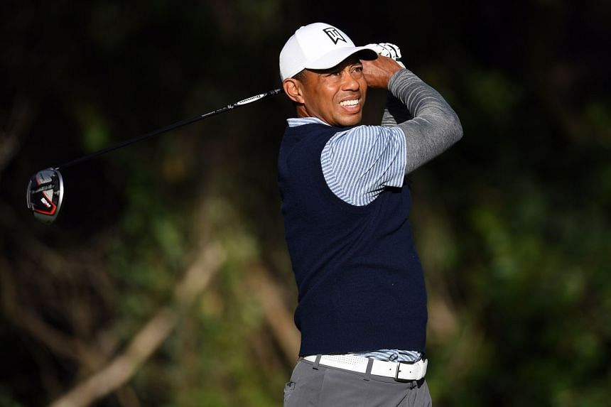 Tiger to skip Honda Classic, return for Bay Hill and Players