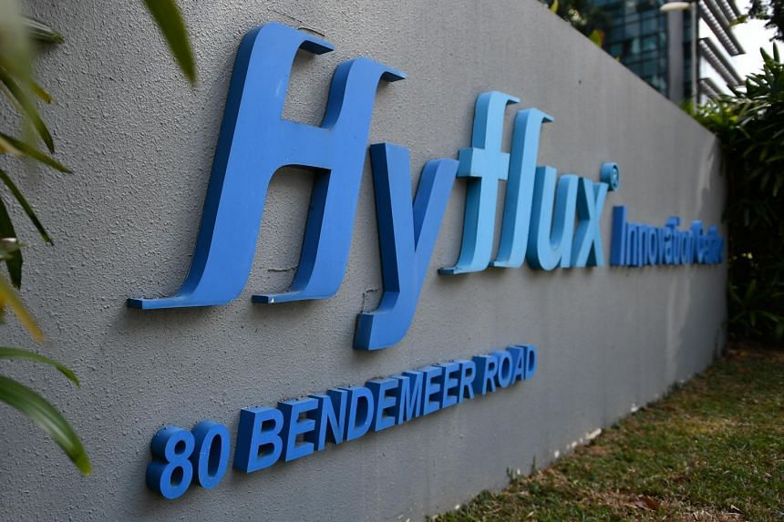 Hyflux will hold its third round of town hall meetings with holders of its notes, perpetual securities and preferences shares, as well as ordinary shares on March 13, 2019.