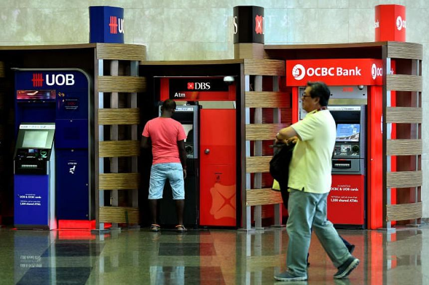 All three local banks enjoyed higher interest margins and either maintained or lowered their non-performing loan ratios in 2018.