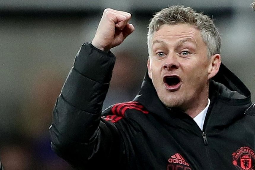 Ex-Manchester United striker Ole Gunnar Solskjaer has rejuvenated the club's fortunes since taking over as interim manager. His side's next big test comes against arch-rivals Liverpool tomorrow at Old Trafford.