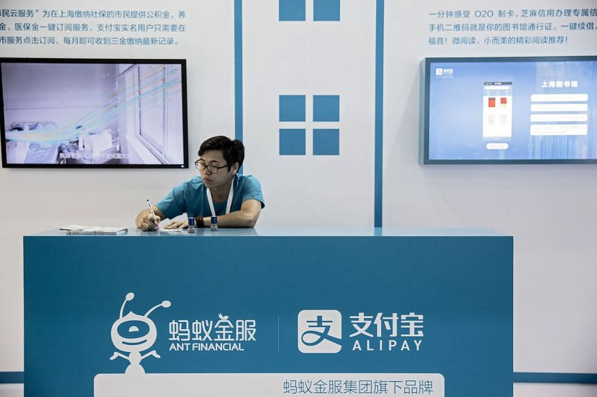 Apple's China website shows it is offering the interest-free financing plan through Huabei, a consumer credit service run by Ant Financial, the payment affiliate of e-commerce giant Alibaba.