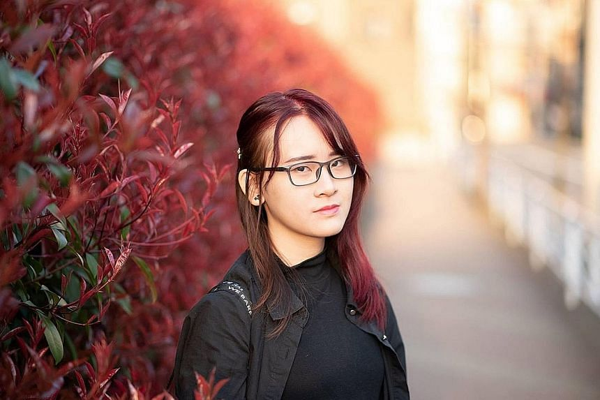 Student Audrey Chong, 19, found travelling with friends, and the logistics around planning her trip, not as straightforward as she thought.